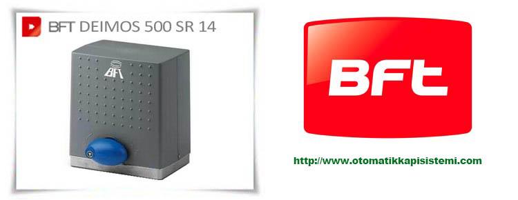 bft-deimos-500-sr-14-