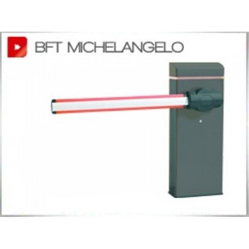 Bft Michelangelo Bariye